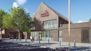 Radford Care Group - Proposed new design